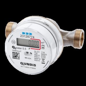 QUNDIS_elekt_Wasserzaehler_Verschraubung_kalt_Qwater5.5